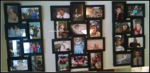 pictures, frames, family
