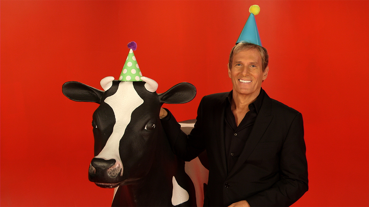 030715 A Michael Bolton Surprise From American Greetings
