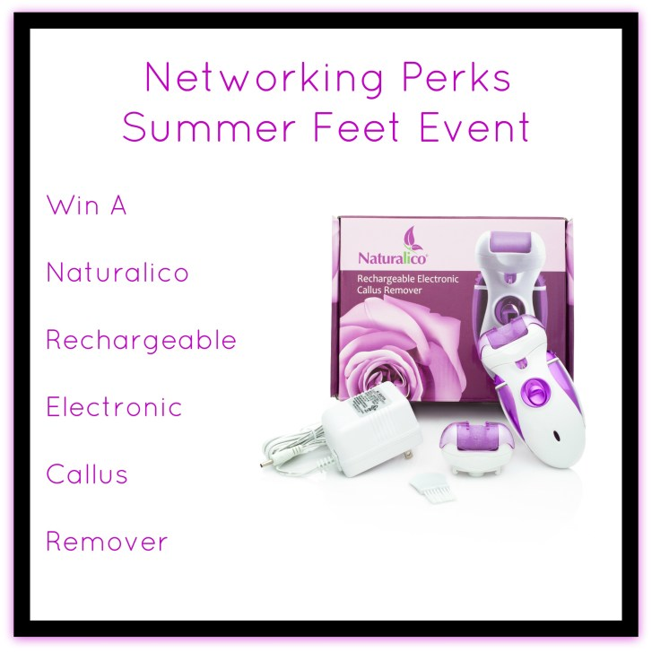 Summer Feet Event