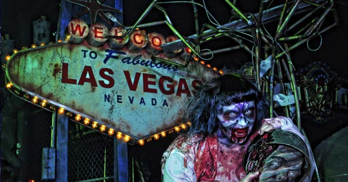 For more information, visit the las vegas destination guide. Halloween 2019 In Las Vegas For Kids Teens And Families