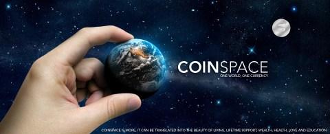 coinspace italia
