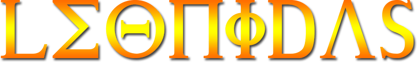 Leonidas-logo