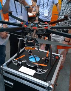 NWM Drone