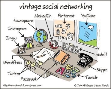 Curso análisis de redes sociales