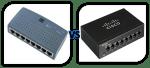 Switch vs Hub - Comparison