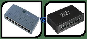 switch vs hub