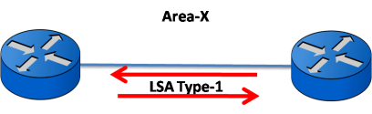OSPF LSA Types 13