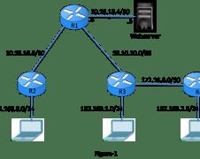 default Route Propagate