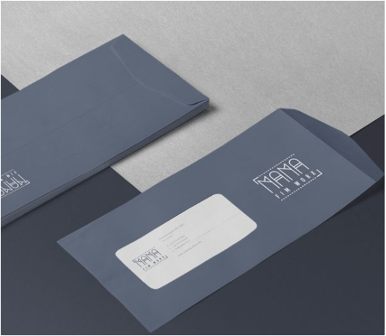 4 Reasons why Envelopes are an important part of stationery! 4