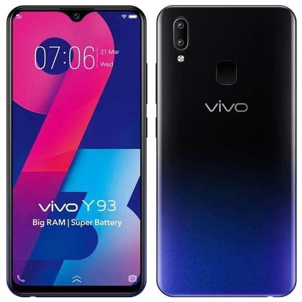 Vivo_Y93 mobile