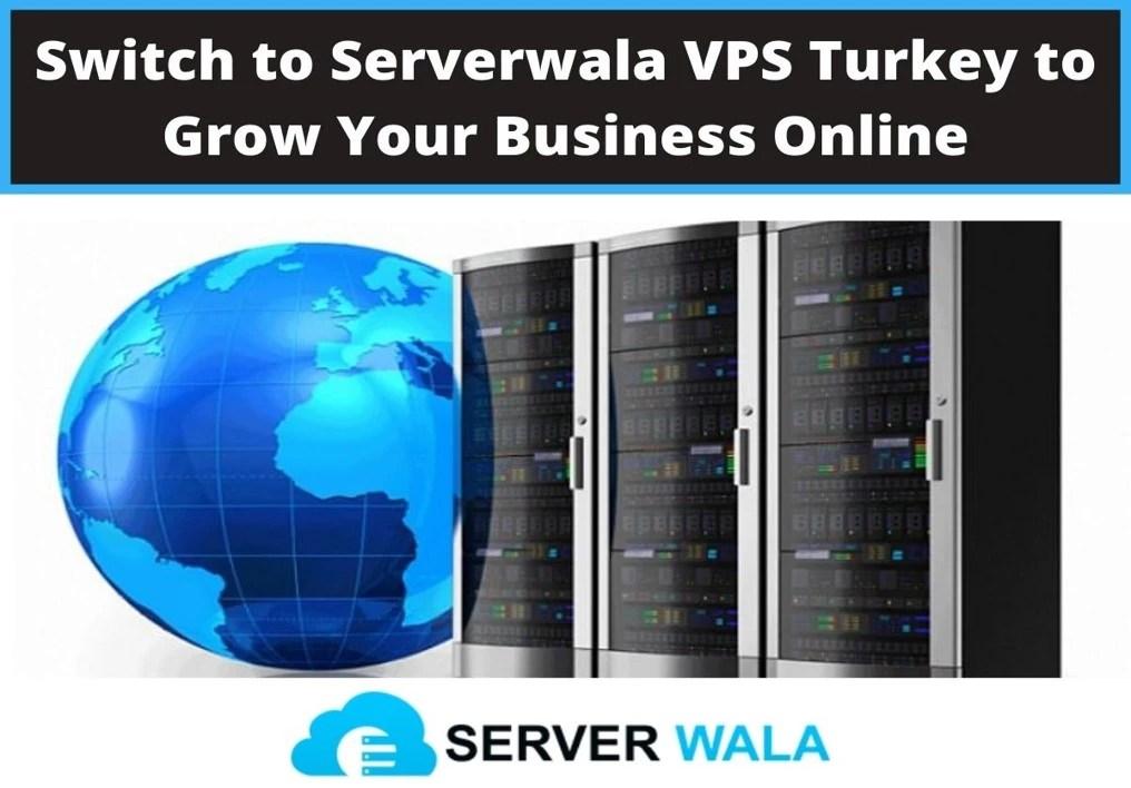 Serverwala VPS Hosting