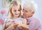 Benefits of Grandmother Relationships with Grandchildren