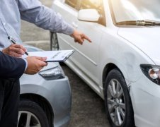 Filing Car Accident Claims