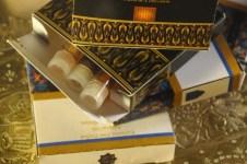 Oudh Sample Box