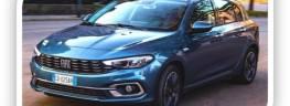 Fiat Tipo Life - 2021