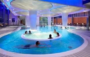 Spa Thermal Bath