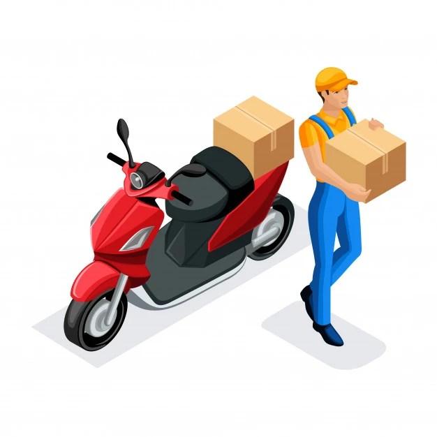 Cheap International Courier Services UK