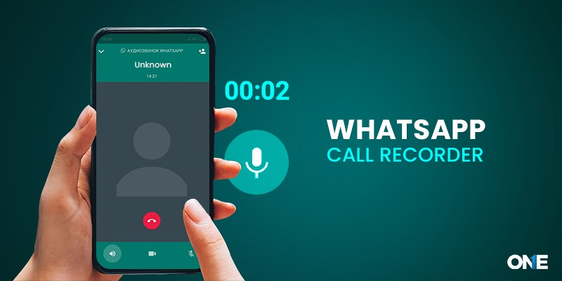 Best WhatsApp call recording to save your kids from bad habits? 8