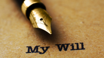 Everything You Need To Know To Make A Will Online