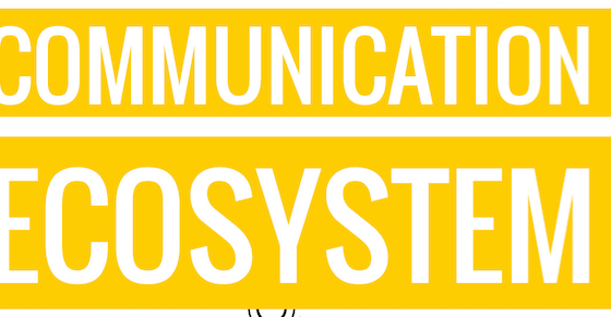 Communication Ecosystem
