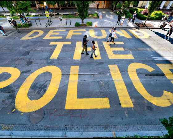 Is Defunding Police Departments Right for Your City?