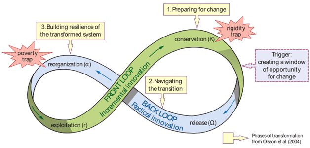 """Lean Weaving"": Creating Networks for a Future of Resilience and Regeneration"