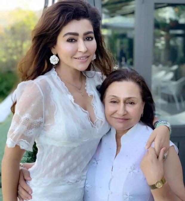 Tarina Patel Mother