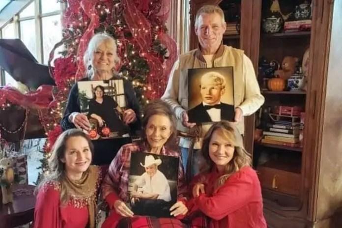 Tayla Lynn Family