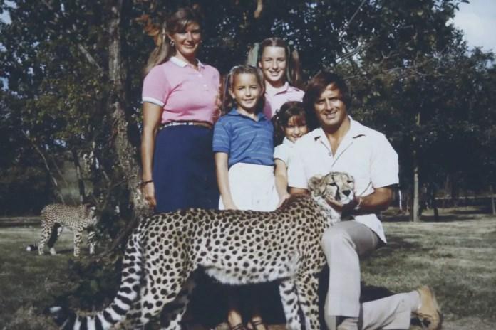 Suzi Hanna Family