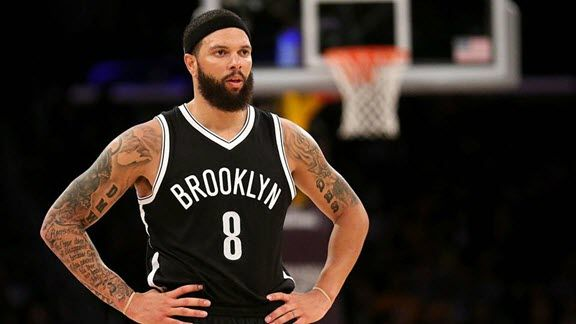 deron-williams-Net-Worth-Salary