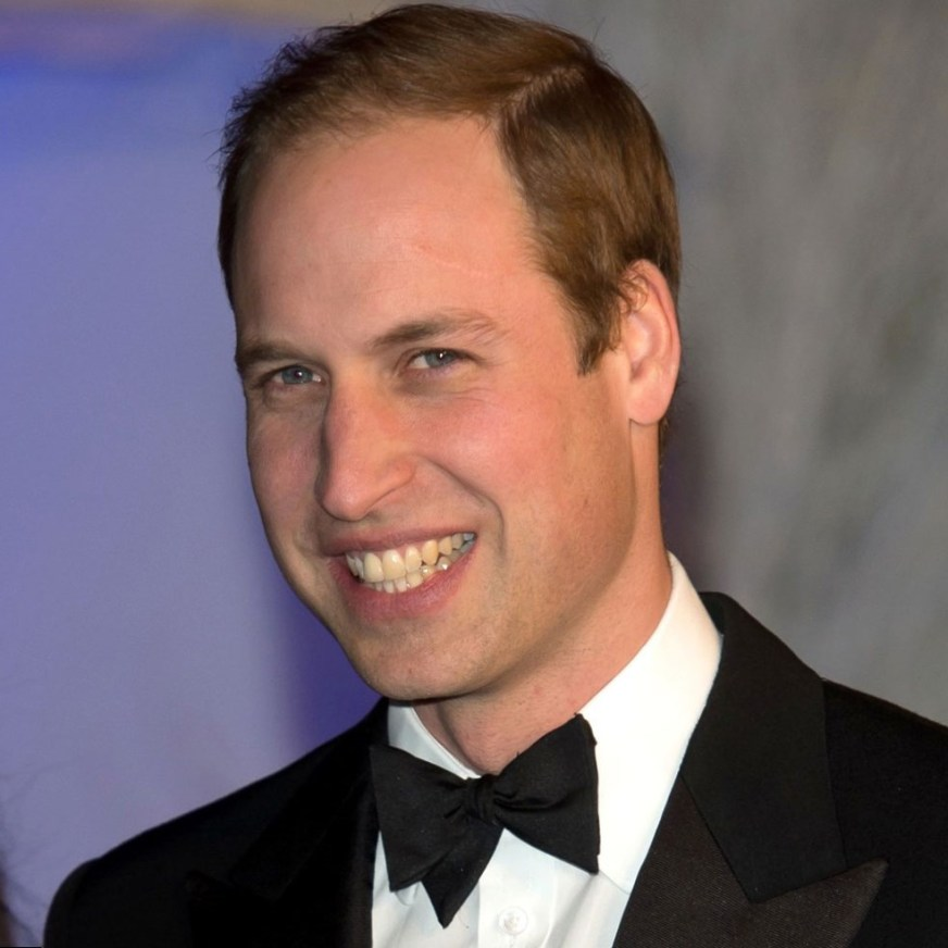 Prince William Net Worth - Salary, House, Car