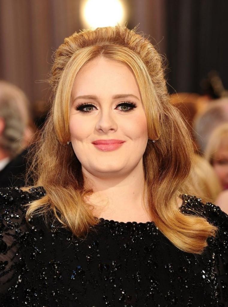 Adele Celebrity Net Worth Salary House Car