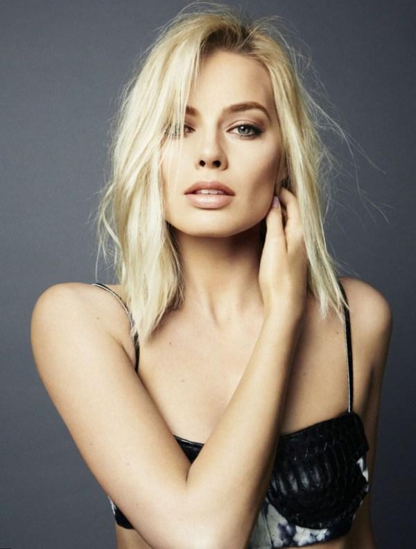 Margot Robbie celebrity net worth - salary, house