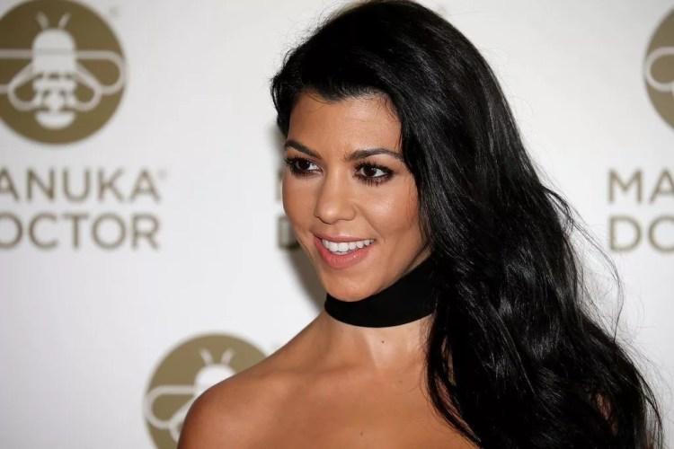 Kourtney Kardashian House Cars: All You Need to Know ...