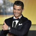 Cristiano Ronaldo's Worth Over $1 Billion For Lifetime Nike Deal