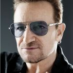 Bono U2 Net Worth