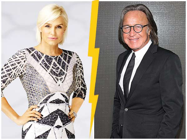 Yolanda Hadid divorce with husband Mohamed Hadid
