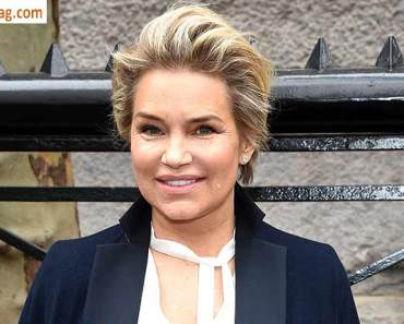 Yolanda Hadid net worth