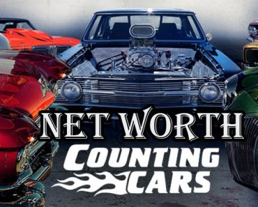 Counting Car Cast Net Worth