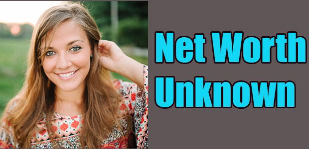 Emily Wears Net Worth is Unknown