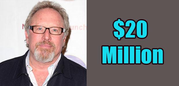 Thom Beers Net Worth is $20 Million