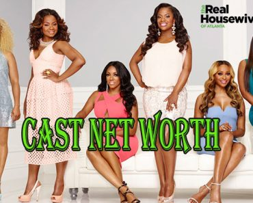 Real Housewives of Atlanta, (RHOA)