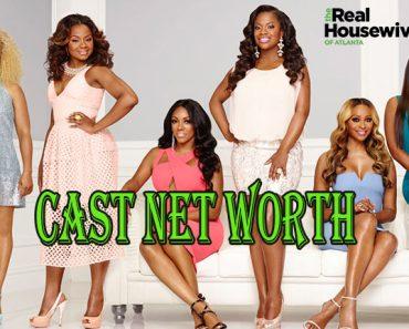 Real Housewives of Atlanta, (RHOA)