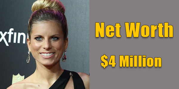 Image of Ashton Meen net worth is $4 million