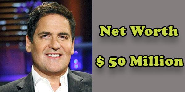 Image of Dan Greiner net worth $50 million