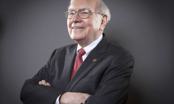 Lessons from Warren Buffett, the Third Richest Person in ...