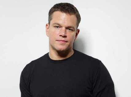 Matt Damon Net Worth 2018.You're reading about Matt Damon