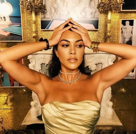 Kourtney Kardashian Net Worth 2021 (Forbes) Bio, Profile ...