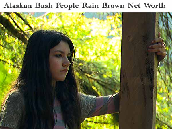 The rest of the family. Alaskan Bush People Net Worth Alaskan Bush Family S Worth In 2019 Celebrity Net Worth Reporter