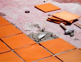 unglazed quarry tile networx